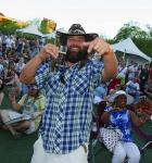 Ice-Cold Brews and Eighth Annual Springs Preserve Brews & Blues Festival, Saturday May 27
