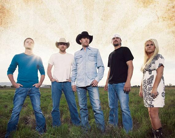 Chancey Williams to Perform at Gilley's Saloon, Dance Hall & Bar-B-Que at Treasure Island in May, 2017