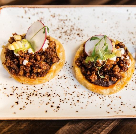Chayo Mexican Kitchen + Tequila Bar to Blend Party Atmosphere, Innovative Mexican Fare at The Linq