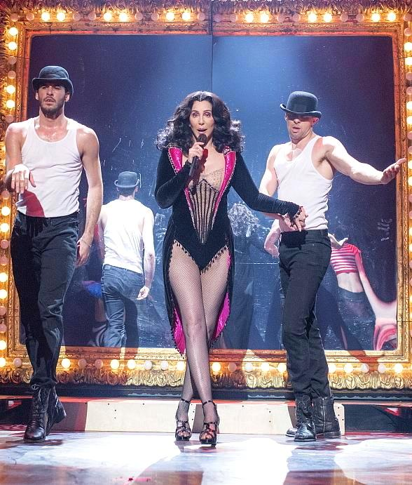 Entertainment Icon Cher Announces Additional Las Vegas Show Dates at Park MGM in 2019