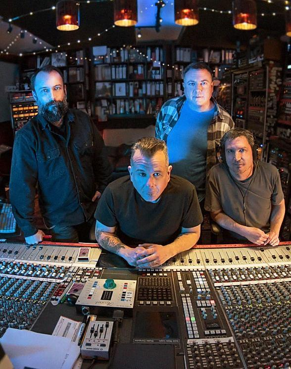 Clutch Coming to Vegas for Las Rageous 2018 at the Downtown Las Vegas Events Center