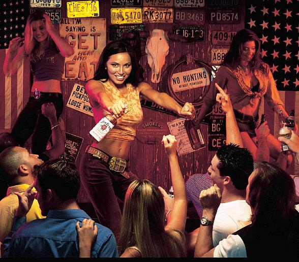 Coyote Ugly Bar & Dance Saloon Hosts Auditions for New Coyotes Monday, June 16