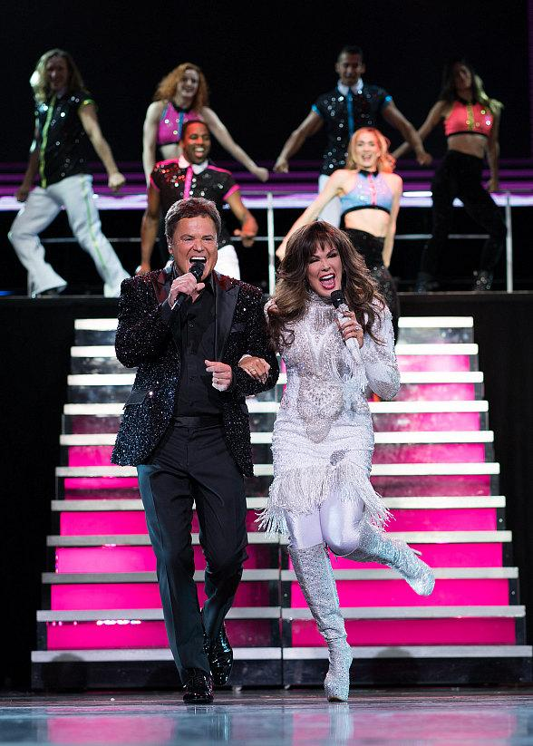 Final Shows Announced for Donny & Marie's Legendary Residency at Flamingo Las Vegas