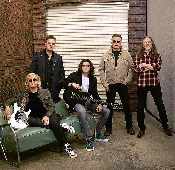 "Eagles to Perform ""Hotel California"" Album Live in Its Entirety September 27-28 at MGM Grand Garden Arena in Las Vegas"
