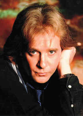 Rock and Roll Icon Eddie Money