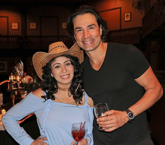 """""""Wine to Remember"""" raises $25k for Alzheimer's at Whiskey Pete's Hotel & Casino in Primm"""
