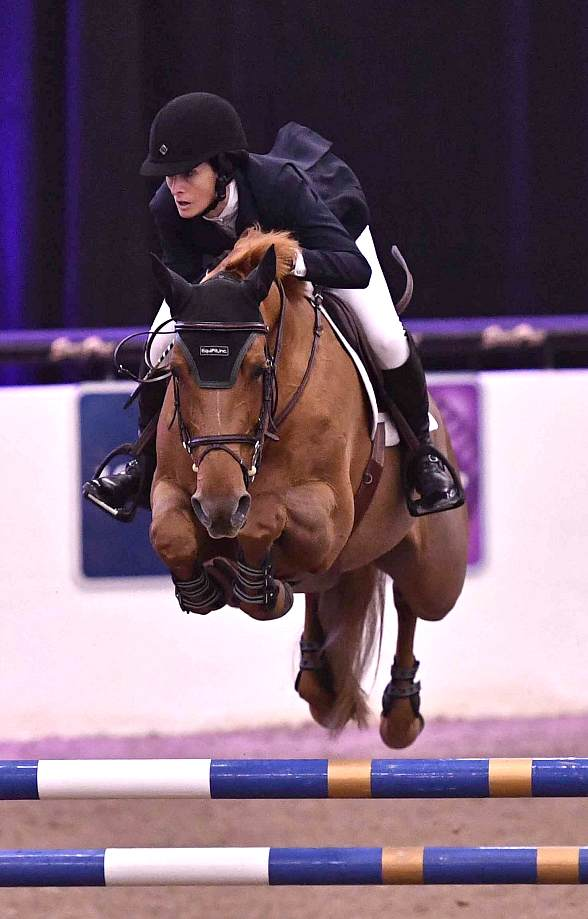 The Las Vegas National Horse Show Returns to South Point Arena & Equestrian Center Nov. 13-18