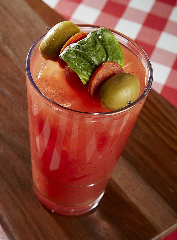 Grimaldi's Bloody Mary