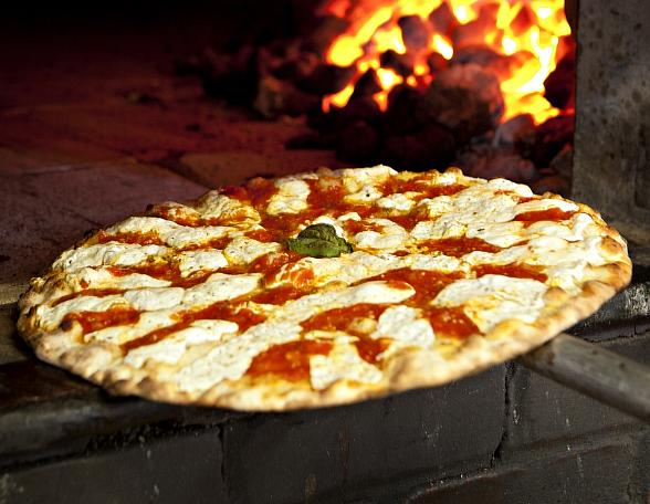 Grimaldi's Pizzeria to Host Special Dinner for Susan G. Komen for the Cure of Southern Nevada