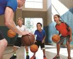 Life Time Athletic Clubs to Combat Summer Boredom with Life Time Kids Academy Summer Camp