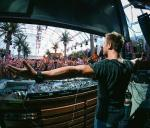 Halfway to EDC: Dash Berlin at Marquee Dayclub