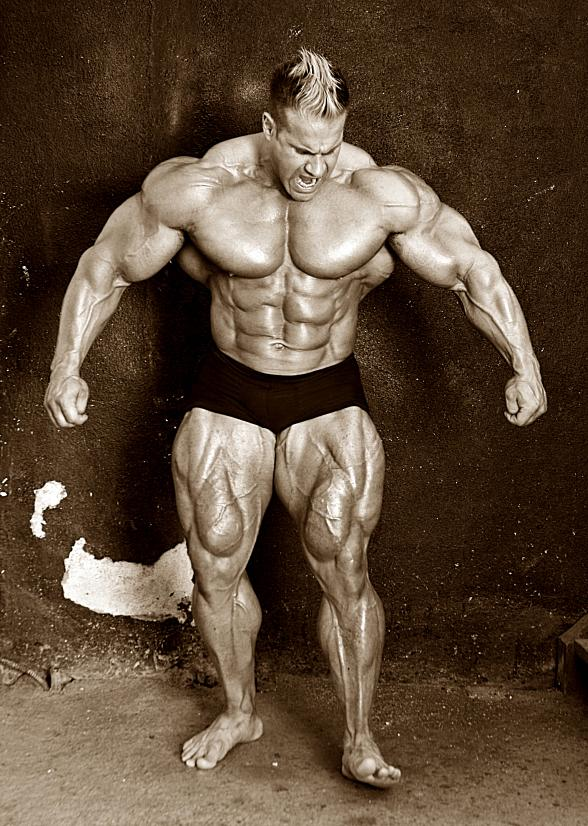 2014 Jay Cutler Desert Classic to Take Place at The Pearl at Palms Casino Resort April 19