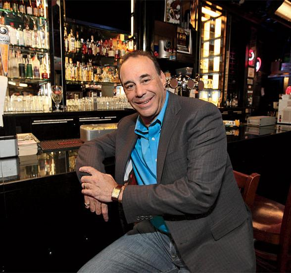 "Meet Jon Taffer, Star of Spike TV's ""Bar Rescue,"" at The Ultimate Party Experience... On The Rocks Las Vegas"