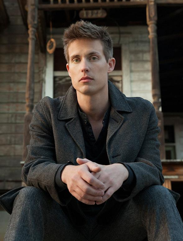 Jonny Lang to Perform at Boulder Station in Las Vegas August 2, 2014