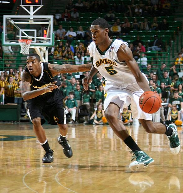 Baylor University - Perry Jones III