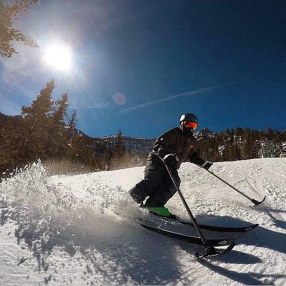 Lee Canyon Kicks Off Feel Good Fridays Featuring $25 Lift Tickets on March 1