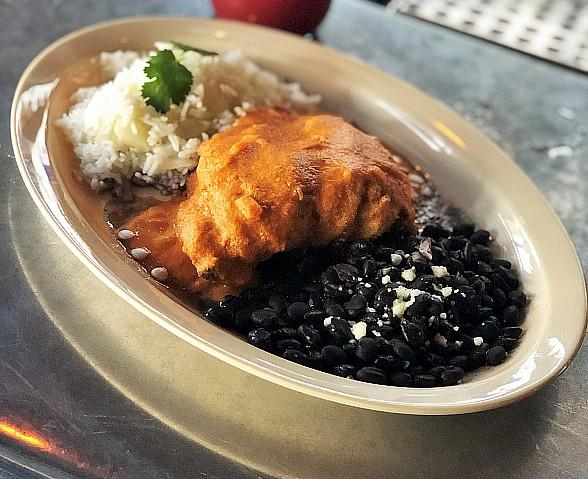 La Comida To Spice Up Valentines Day With Special Food And Drink Offerings
