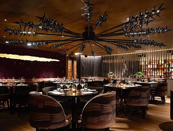 MB Steak to Ring in 2019 in Style with Decadent Four-Course Dinner Combining Crab Legs, Wagyu and Truffles