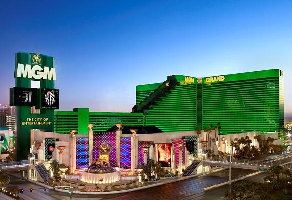 Grand Queen MGM Grand