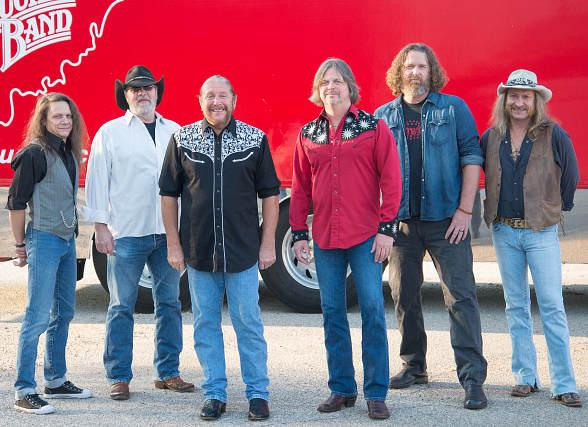 Legendary Southern Rock Group The Marshall Tucker Band Returns to The Orleans Showroom Oct. 14-15
