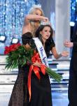 Miss Wisconsin Laura Kaeppeler was crowned Miss America 2012