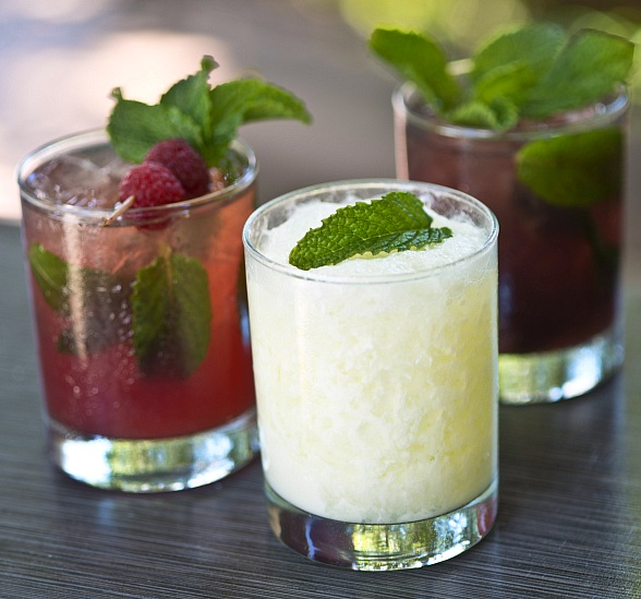 Rhumbar to Celebrate Memorial Day Weekend with Patriotic Mojitos