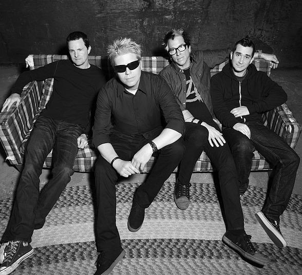 The Offspring to Perform at Brooklyn Bowl Las Vegas July 24