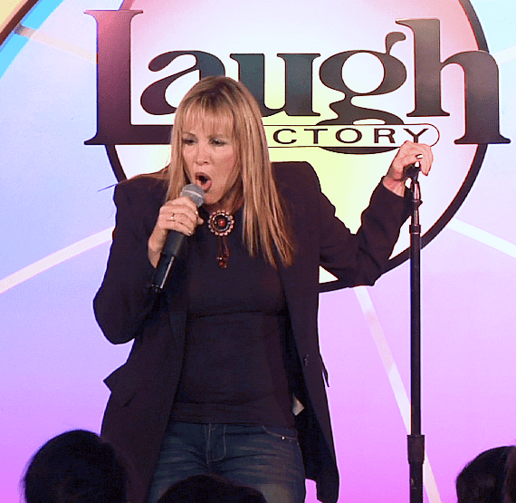 Laugh Factory Las Vegas