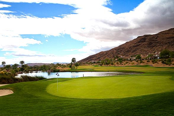 Golf 4 The Kids Tournament June 1, 2015 at Red Rock Country Club