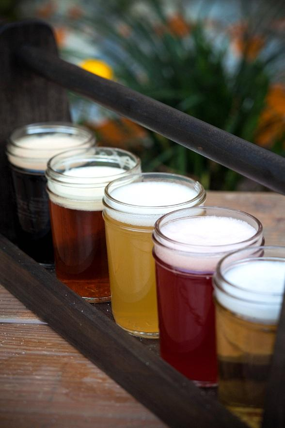Park On Fremont to Cheer for Beer During Oktoberfest