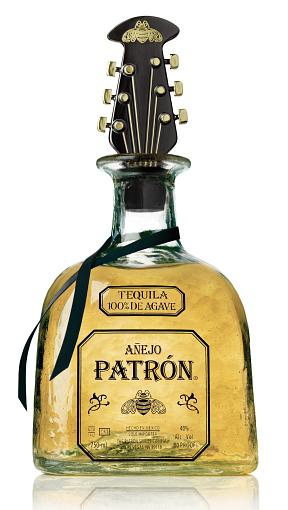 Patrón Client Holiday Party at The Forum Shops