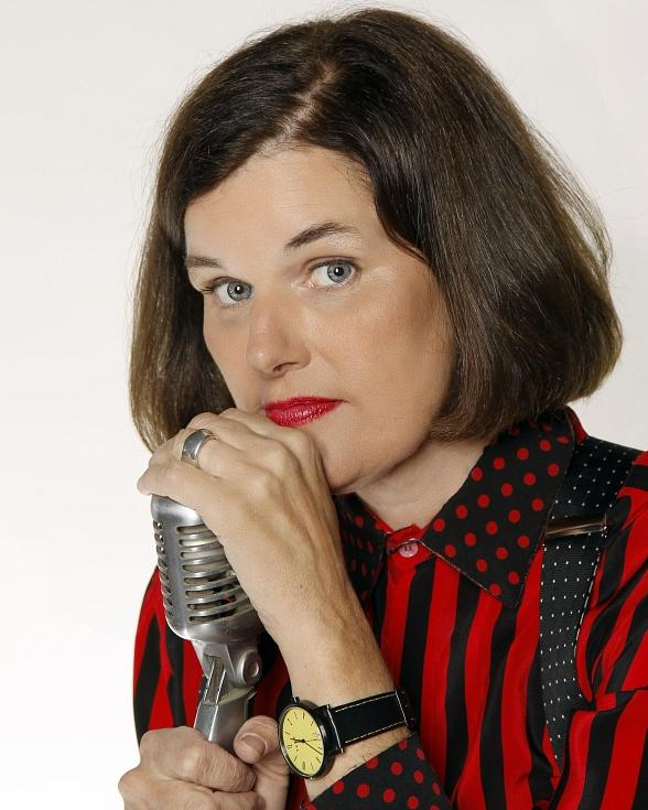 Award-Winning Comedienne Paula Poundstone Returns to The Orleans Showroom May 30-31