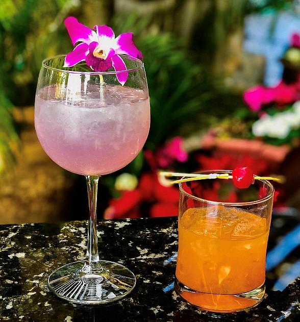 Pin Kaow Thai Restaurant Spices Up Valentine's Day with Prix Fixe Dinner, Cocktails