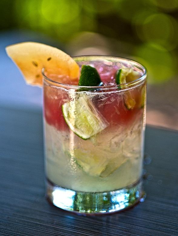RHUMBAR Brings Brazil Spice to Las Vegas with Leblon Cachaca Cocktails