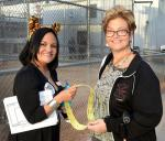 """""""Lions & Wine Oh My!"""" at Lion Habitat Ranch benefits The Boys & Girls Clubs of Southern Nevada"""
