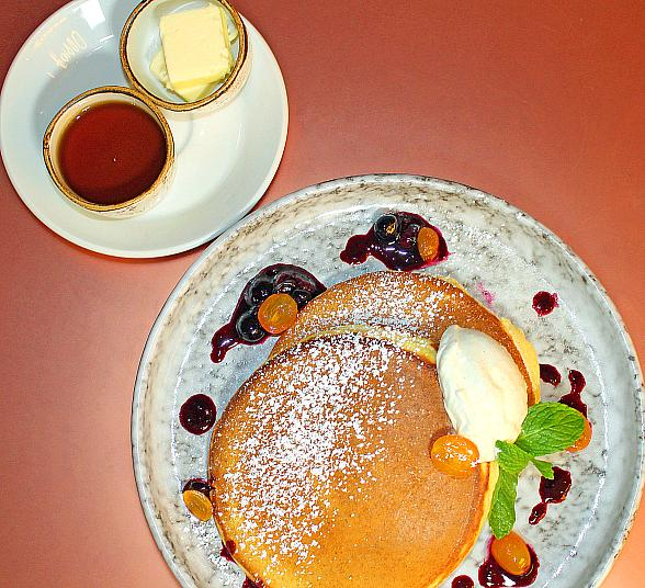 The Factory Kitchen Debuts New Brunch