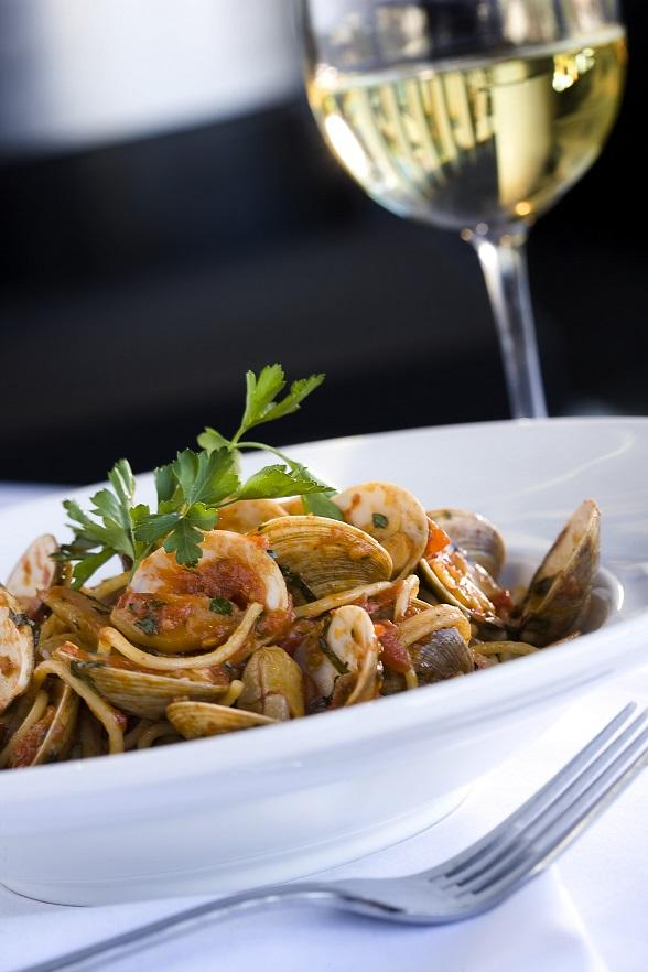 Martorano's Celebrates National Pasta Month at Rio All-Suite Hotel & Casino