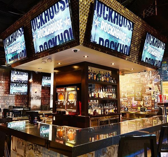 """Rockhouse to Earn an """"A"""" for 'Spring Broke' Specials"""