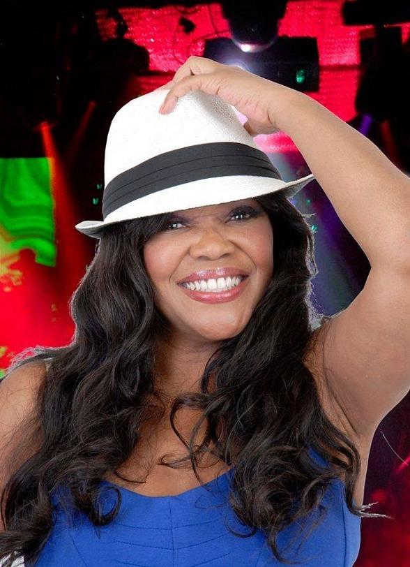 """Sherry Gordy Presents """"Take The Stage"""" Celebrates Two Hip-Shaking Years at Fiesta Rancho"""
