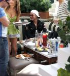 "Mike ""The Situation"" Sorrentino at The Chateau Beer Garden"