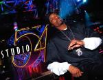 Snoop Dogg at Studio 54, Las Vegas