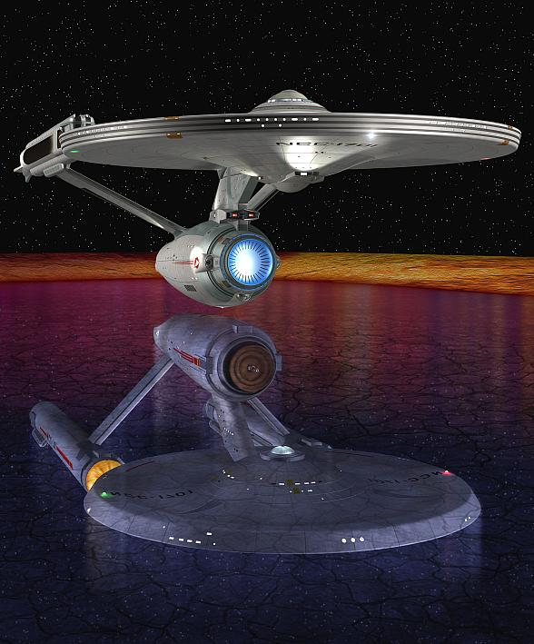 Star Trek: The Ultimate Voyage comes to Orleans Arena on April 4, 2016
