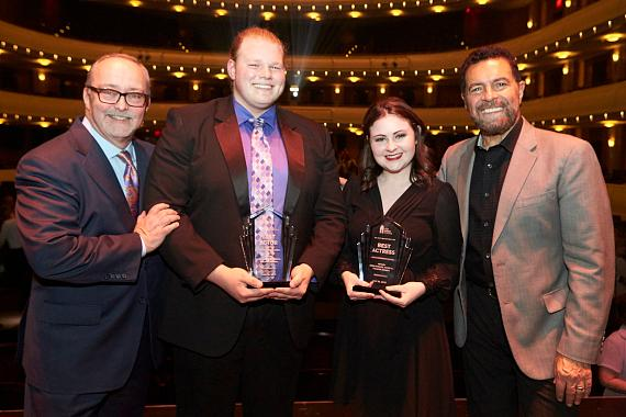 The Smith Center Announces Winners of Fifth Annual Nevada High School Musical Theater Awards
