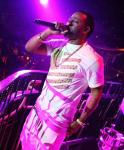 Eric Bellinger performs at The Bank