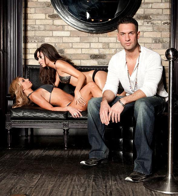 """Mike """"The Situation"""" Sorrentino to Host 'Off The Shore Spring Break Weekend' at Chateau Nightclub March 11"""