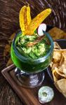 Break Out The Maracas: The Salted Lime at Aliante Casino + Hotel + Spa Introduces New Menu Items