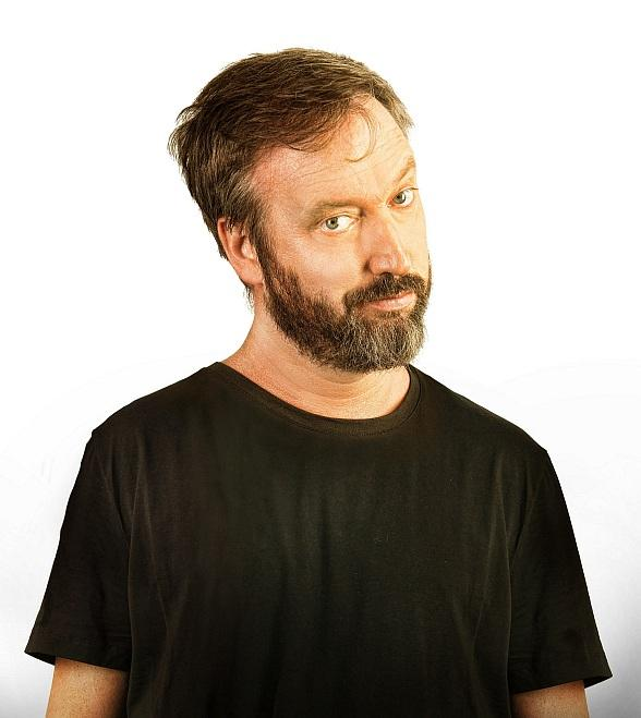 """Witness Comedy Geniuses in Action at """"The Comedy Lineup"""" Featuring Tom Green and John Caparulo Debuting at Harrah's Las Vegas May 6"""