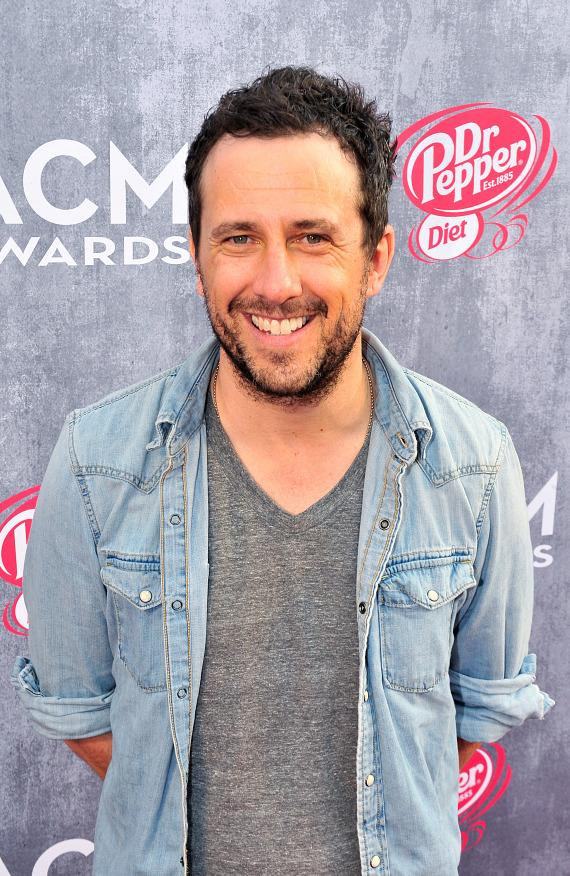 Will Hoge at ACM Party for a Cause Outnumber Hunger