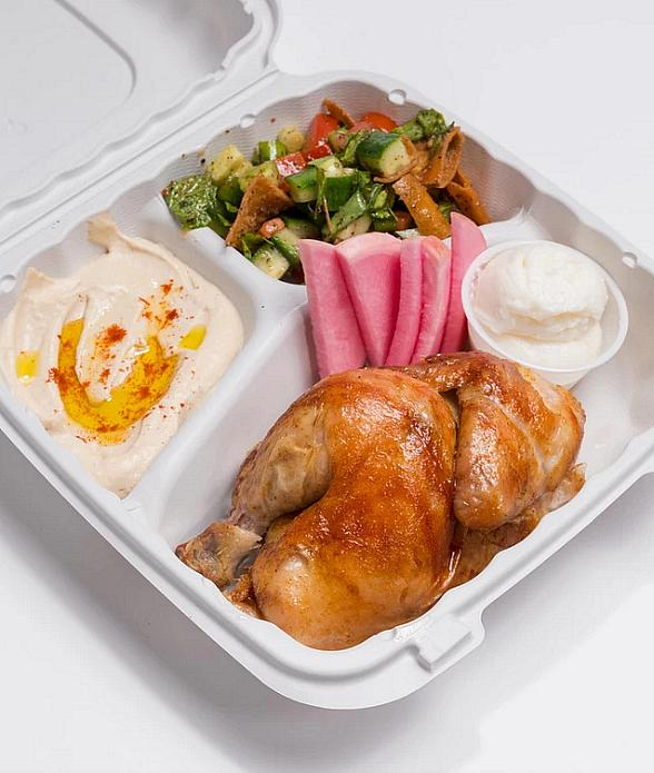 Bok Bok Chicken Hatches Fourth Location on March 9 with 50-Percent Off All Day