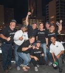 Downtown Las Vegas Events Center Management and Staff